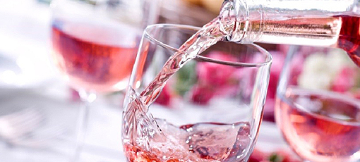 Rosé all day with GAYOT's list of The Top 10 Rosé Wines