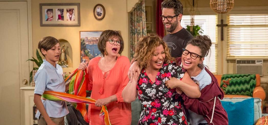 "Netflix series remake of ""One Day At A Time"" is worth watching"