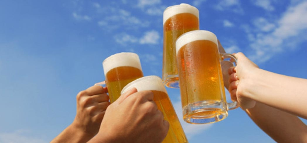 Cool off with our taste-tested beer recommendations