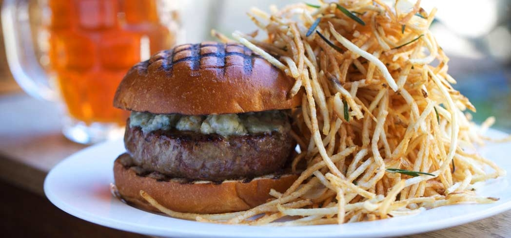 GAYOT's guide will help you find the best burgers across America