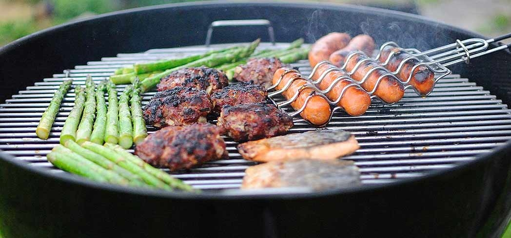 Get cooking this Independence Day with great grilling tips
