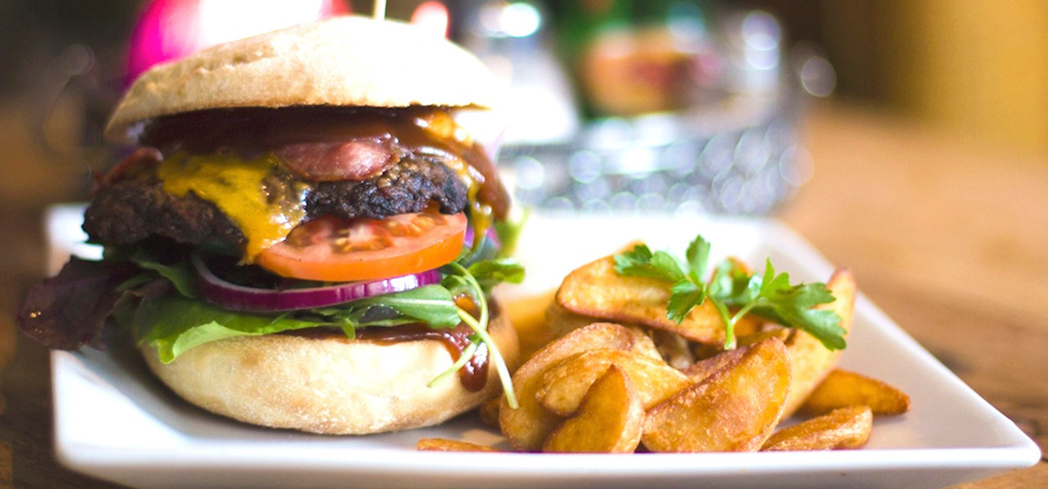 Check out GAYOT's selections of the best burgers in the U.S.