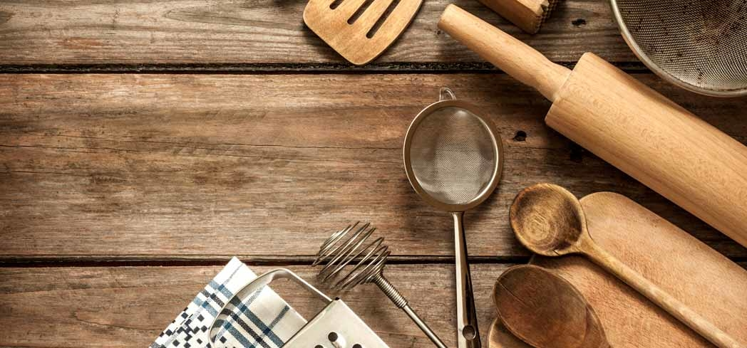 Get in the kitchen on September 25 for National Cooking Day