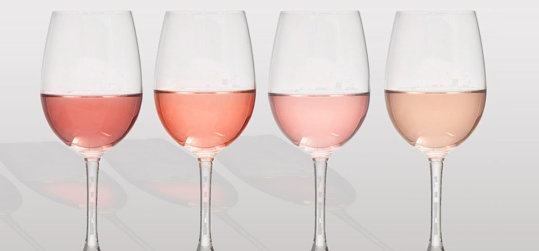 Dip into the best rosé  wines with GAYOT's taste-tested selections