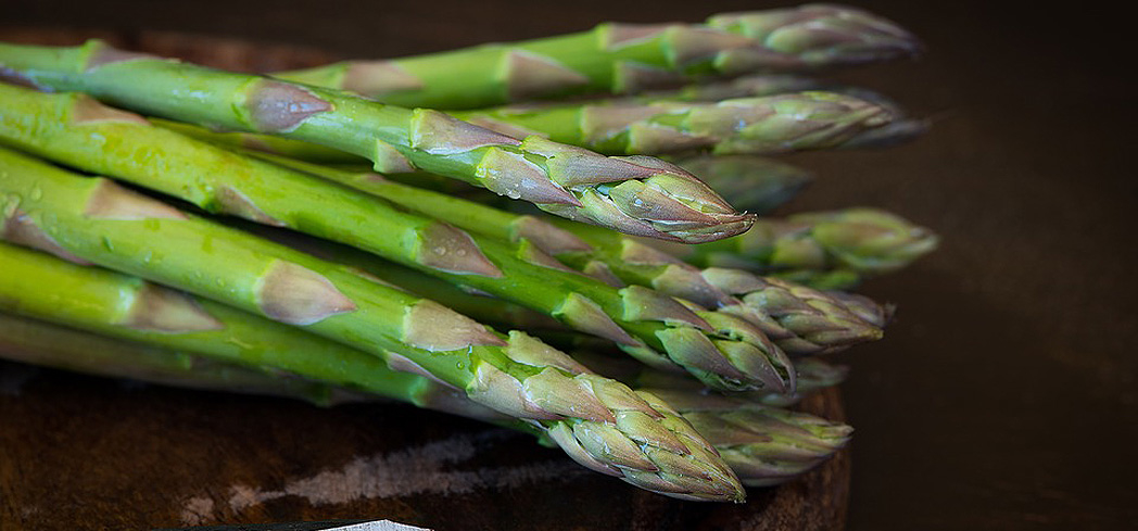 May is National Asparagus Month