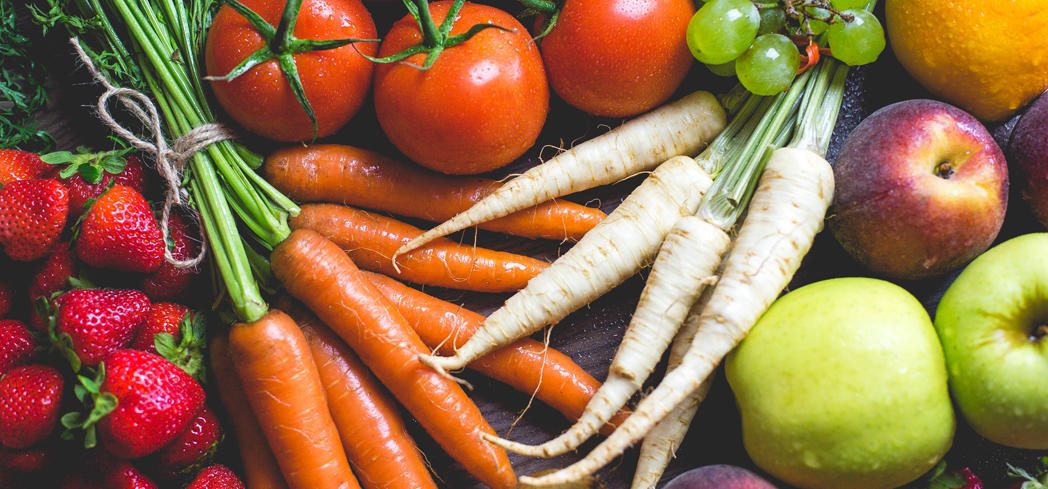 Find out which foods have the most health benefits to help you live a healthy life