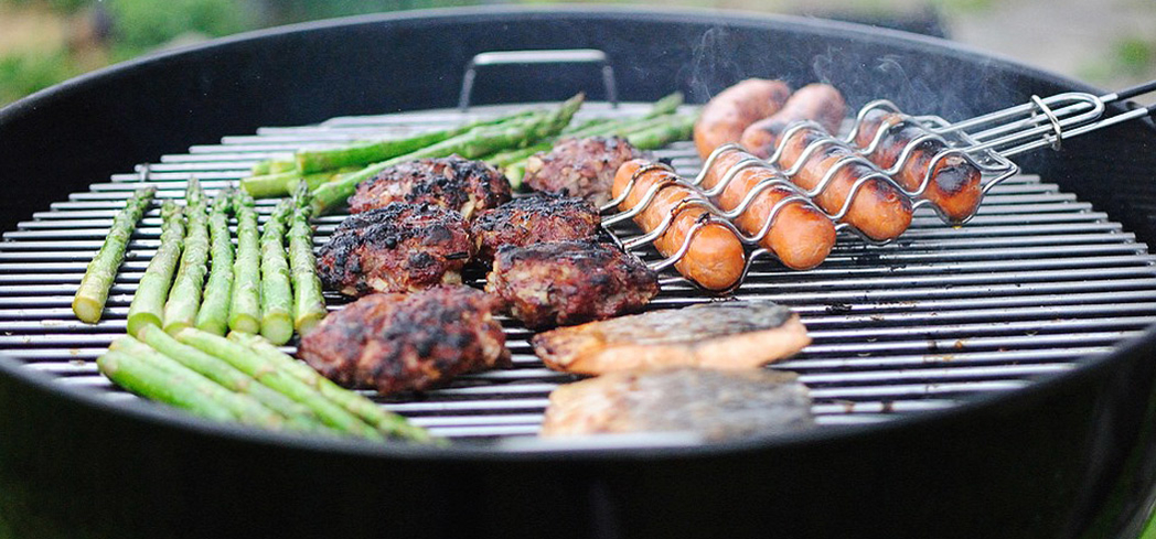 Enjoy an epic cookout with GAYOT's Top 10 Barbecue Grills