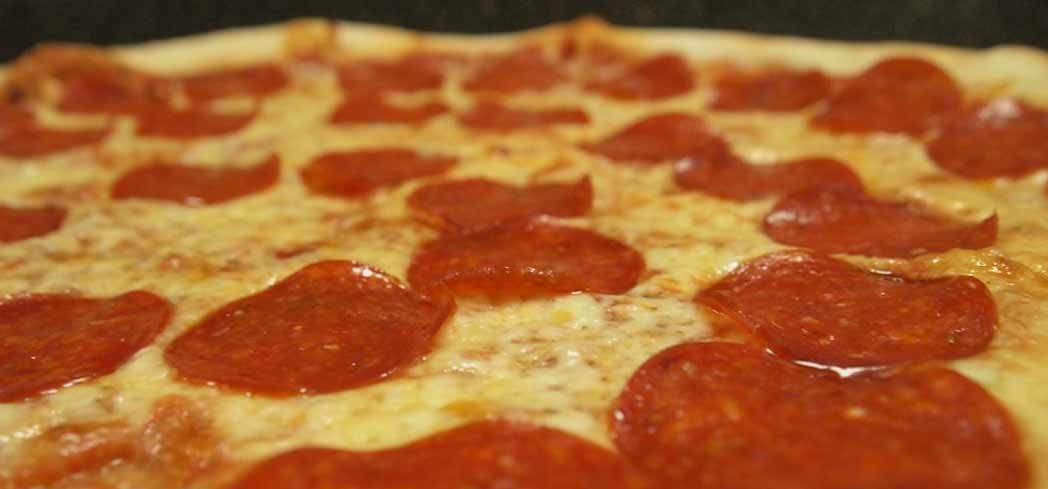 Celebrate Pepperoni Pizza Day on September 20