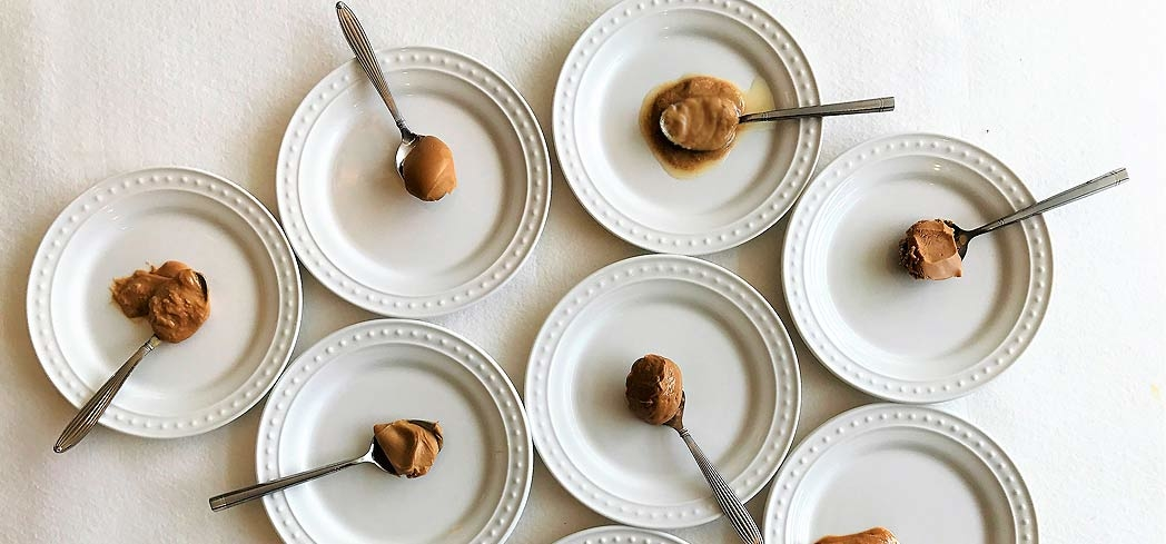 Find the best-tasting peanut butter with GAYOT's guide