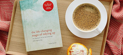 Feel better with GAYOT's selection of Top 10 Self-Help Books
