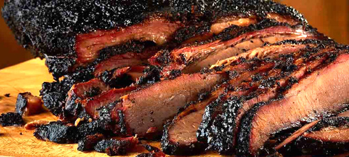 Enjoy the best BBQ in town including to-live-for 'cue from Charcoal BBQ Bourbon & Beers