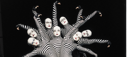 Cirque du Soleil is one of GAYOT's Top 10 Shows in Las Vegas