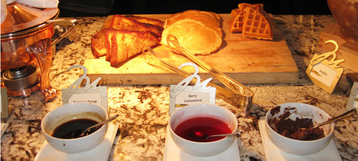 Find the best brunches near you