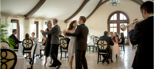 Impress your date with a romantic restaurant