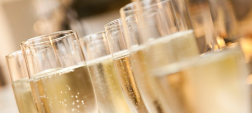 Celebrate with the best bubbly on GAYOT's Top 10 Sparkling Wines and Champagne lists