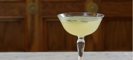 The Poison Ivy is one of GAYOT's Top 10 Vodka Cocktails