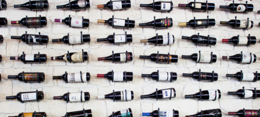 Find the best bottles with GAYOT's lists of the Top 10 Wines