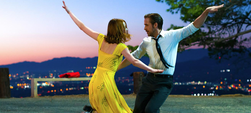 Find the best movies from romance to dramas including the award-winning La La Land
