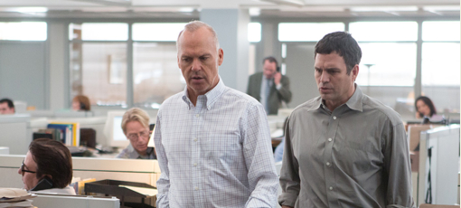 Find the best movies from romance to dramas including the award-winning Spotlight starring Michael Keaton and Mark Ruffalo