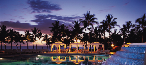 The Grand Wailea Spa, one of GAYOT's Top 10 Spas in Hawaii