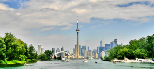 Enjoy the best sights and sounds in Toronto with GAYOT's 72-Hour City Guide