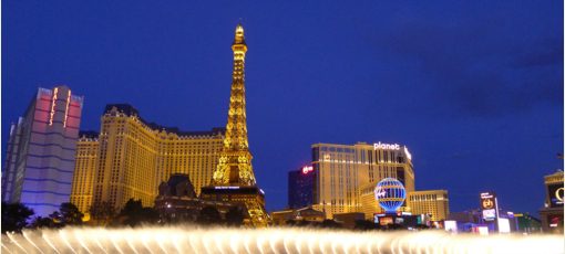 Mix business and pleasure with GAYOT's Las Vegas Business Travel Guide
