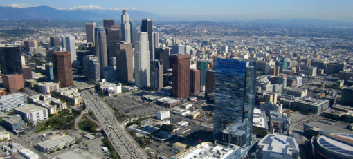 Navigate your way through Los Angeles and many other cities with GAYOT's Business Travel Guides