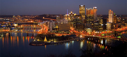 Pittsburgh business travel guide