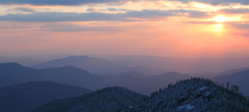 The Great Smoky Mountains, one of GAYOT's Top 10 National Parks