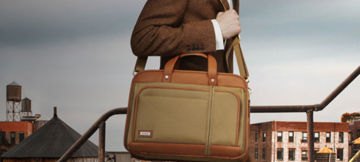 Hartmann Luggage, one of GAYOT's Top 10 Travel Gifts