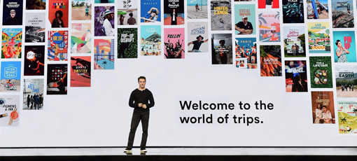 Airbnb introduces new feature Trips