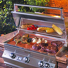 Find the best BBQ grills with GAYOT's guide