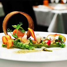Check out GAYOT's picks for the Best Restaurants in America