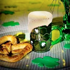 Check out GAYOT's Guide to St. Patrick's Day