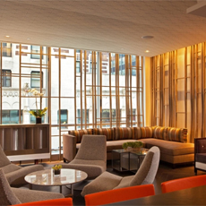 Hyatt 48 Lex, one of GAYOT's Top 10 Secret Hotel Bars