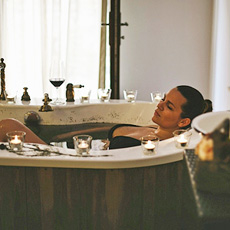 GAYOT's selections of wine spas around the world