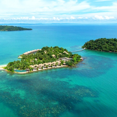 Get away at GAYOT's Top 10 Eco-Friendly Resorts
