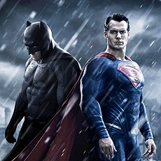 Superman v Batman: Dawn of Justice