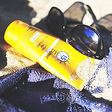 Protect yourself with GAYOT's Top 10 Sunscreens