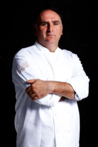 Minibar, Washington, D.C.: Chef-José Andrès (photo Blair Getz Mezibov)