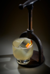 Minibar, Washington, D.C.: Smokey Gonzalez