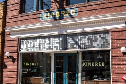 Kindred: Exterior