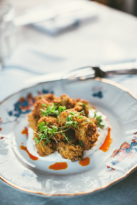Kindred: Kyo Nam Fried Oysters