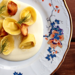 Kindred: Root Tortelloni