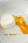 Addison: Panna Cotta