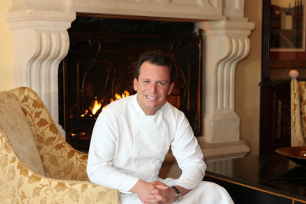 Addison: Chef William Bradley