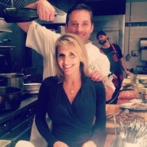 Epic Restaurant, Columbus, GA: Chef Jamie Keating and his wife Melissa