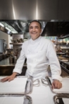 Jean-Georges New York: chef Jean-Georges Vongerichten