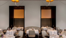 Jean-Georges New York: Dining Room