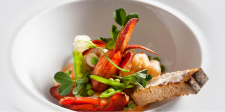 Jean-Georges New York: Lobster